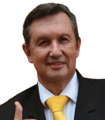 Dr. Herman Redondo