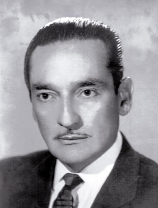 Dr. Arturo Campo Posada