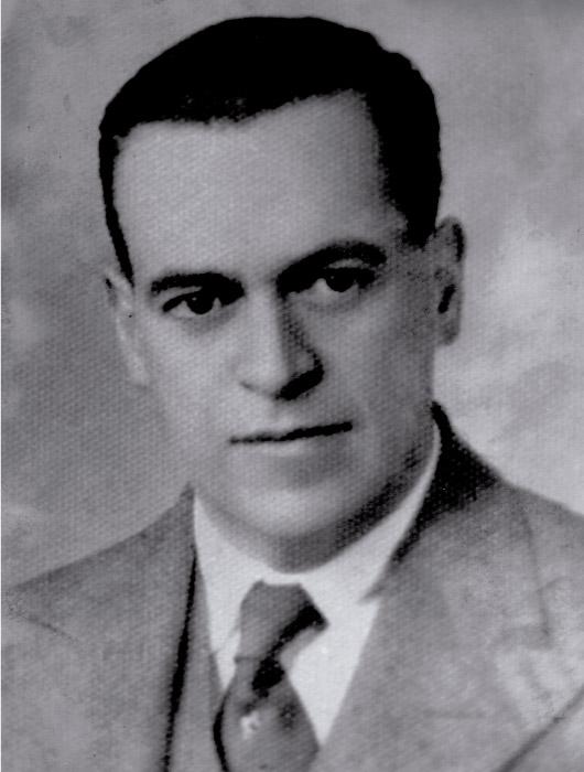 Dr. Alberto Garcia Maldonado