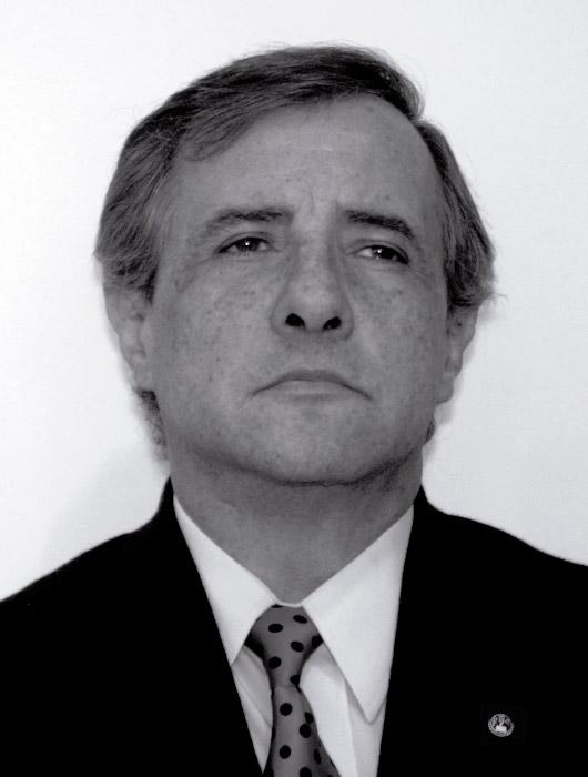 Dr. Fernando Guzmàn Mora