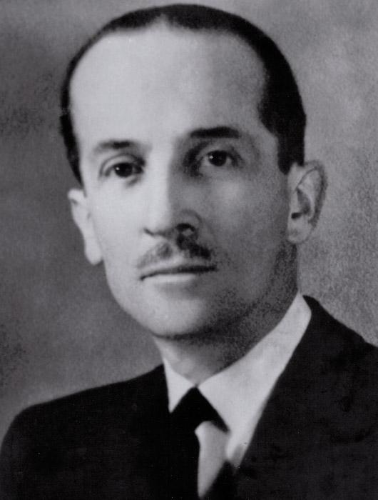 Dr. Jorge Bejarano