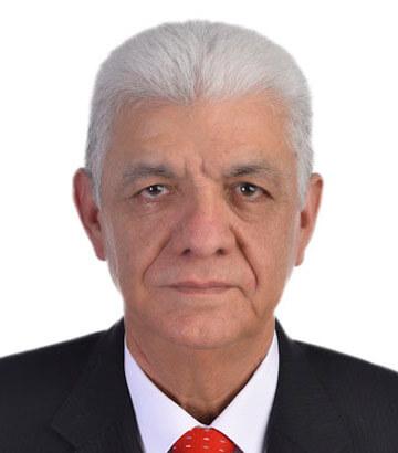 Dr. Adan Muñoz